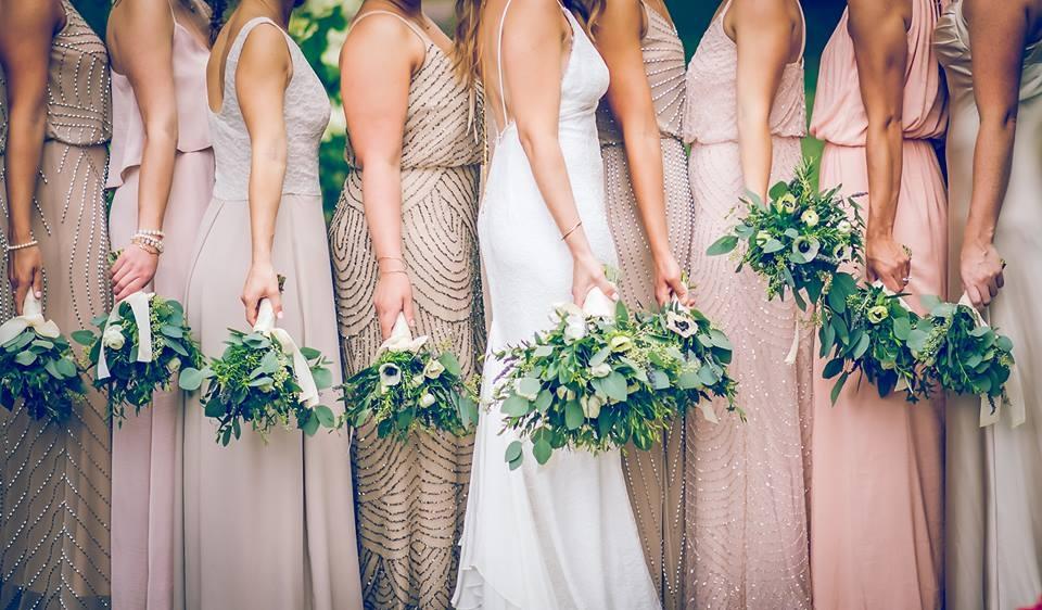 Haaracccessoires voor jou als bruid