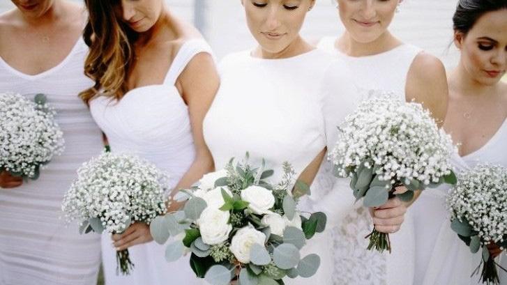 Bruidsoorbellen