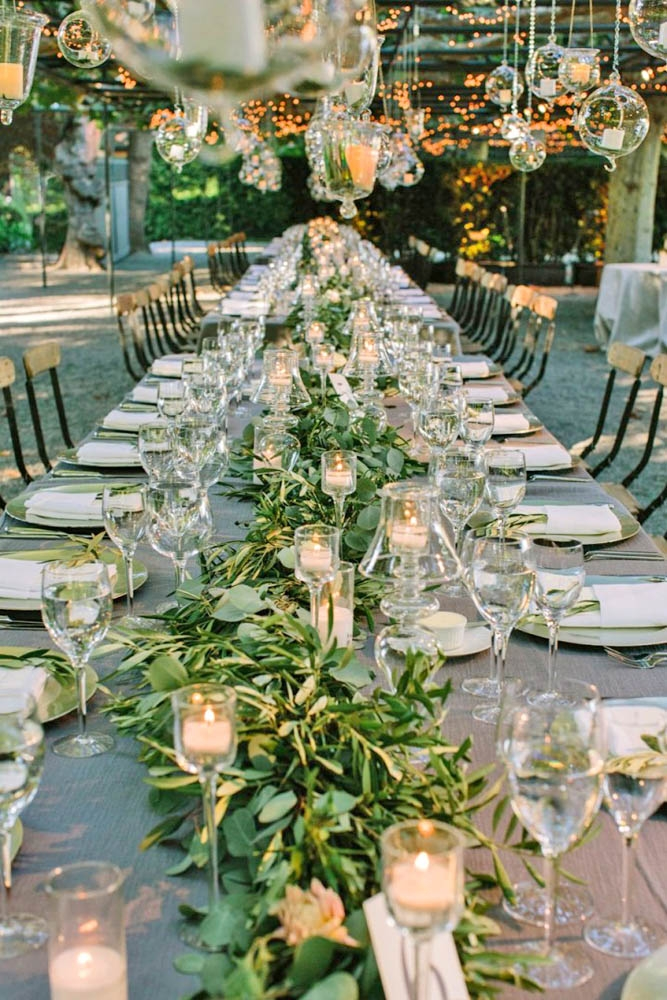 Herfst & Winter Wedding
