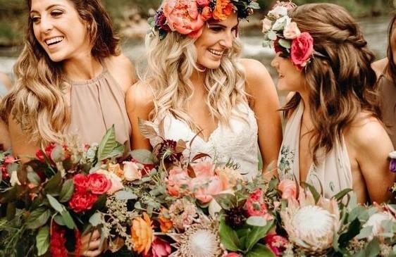 Bruidsarmbanden