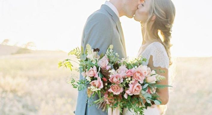De perfecte kousenband voor de mooiste bruid