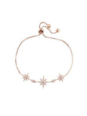 Ètoile Bracelet | Rose Gold