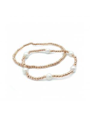 Bracelets Rose Gold