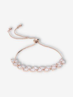 Victory Bracelet | Rose Gold