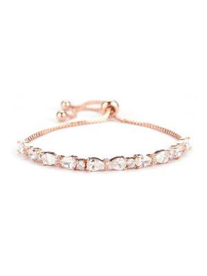 Chic Bracelet   Rose Gold
