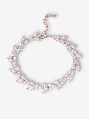 Venus Bracelet   Rose Gold