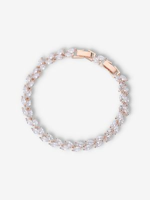 Fifi Bracelet | Rose Gold