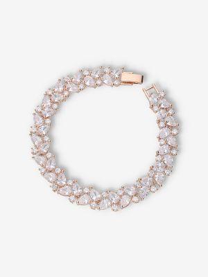 Cleo Bracelet | Rose Gold