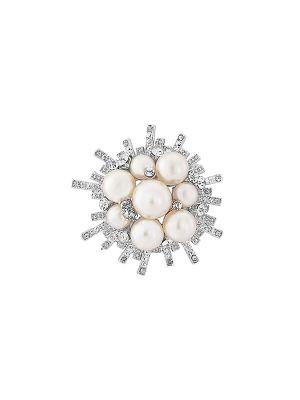 Pearl Broche