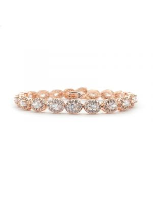 Isla Bracelet | Rose Gold