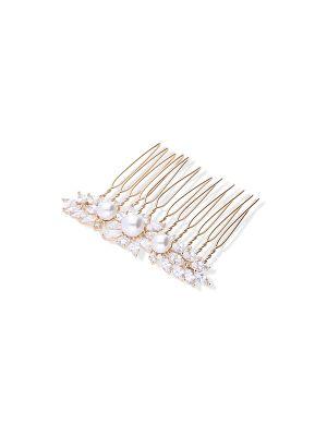 Grazia Haircomb | Gold