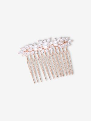 Grazia Haircomb | Rose Gold