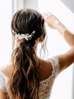 Livia Haircomb   Gold