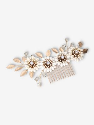 Delaila | Haircomb