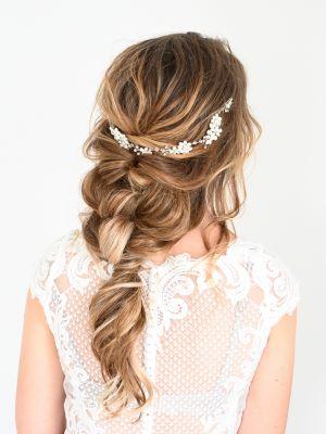 Pearl Hairvine