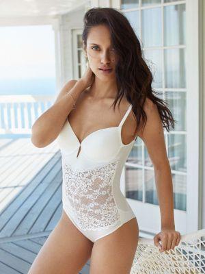 La Jolie | Low-back Bodysuit