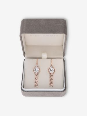 Jubilee | Rose Gold Plated