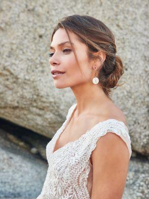 Daria Twin Earrings