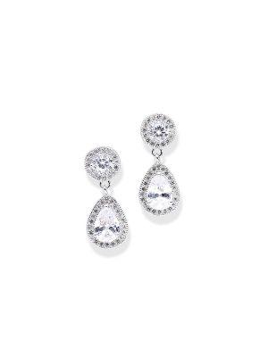 Cute Crystals | Silver