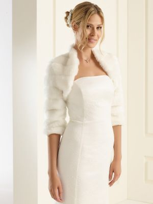 Lovely Fur | Ivory