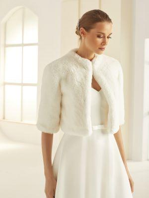 Elegant Fur   Ivory