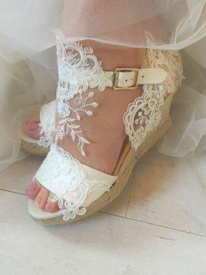 Summer Lace | Last sizes 38 & 41